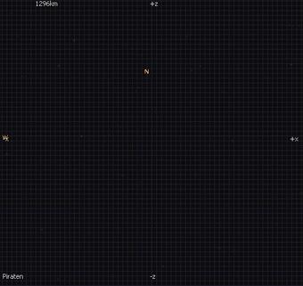 X3 Reunion Karte.X3 Reunion Database Sektorkarte